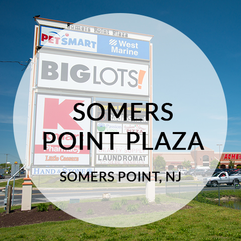 Somers Point Plaza