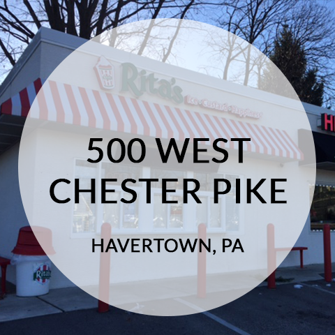 500 West Chester Pike