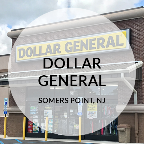 Somers Point Dollar General